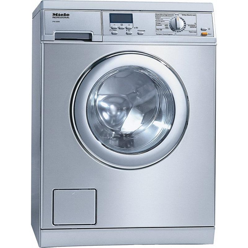 Miele PW5065 professionele wasmachine